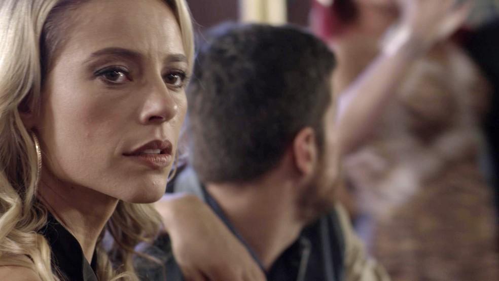 Imagem TV Globo